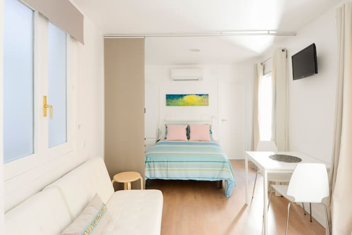 Apartamento SAN MARCOS 2/4 personas - Toledo - Appartement