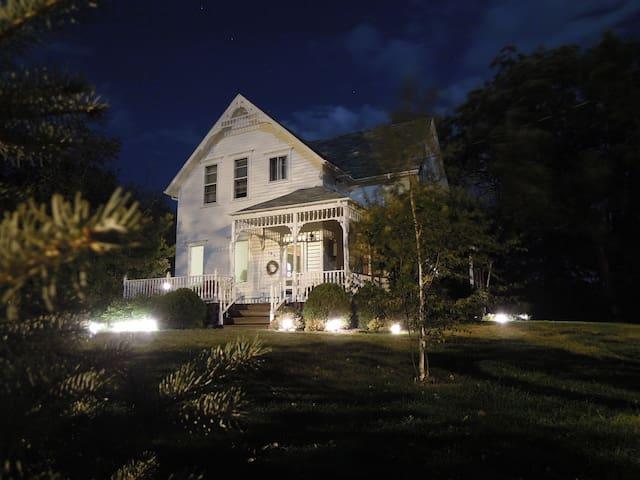 Charming historic home! - Dominion City - Talo