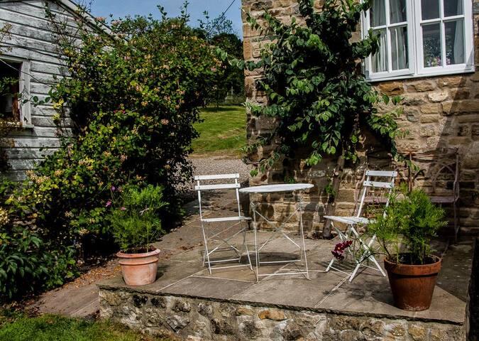 Pretty, cosy and private cottage... - York - Cabaña