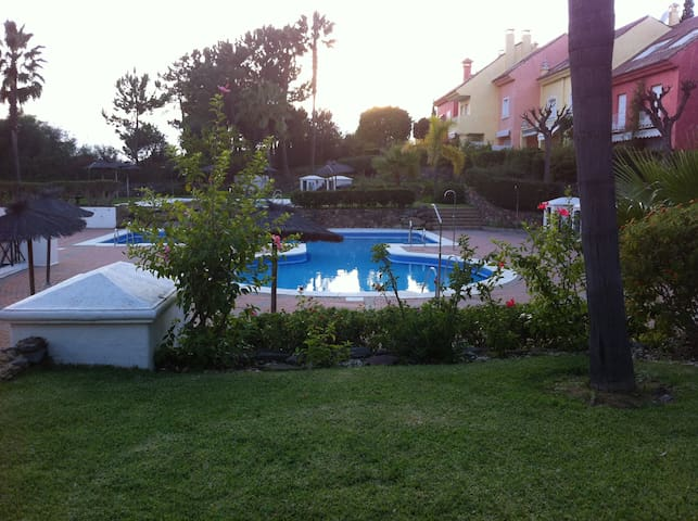 Apartment 5 minutes from the seaside - Isla Cristina - Apartamento