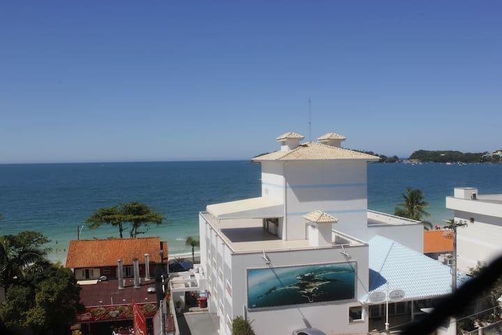 Luxury and Comfort in Bombinhas -SC - Bombinhas - Apartament