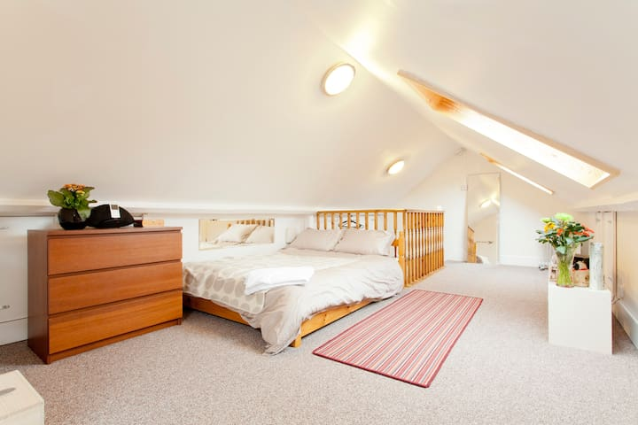 The ONLY place to stay in Brighton - Brighton - Loft