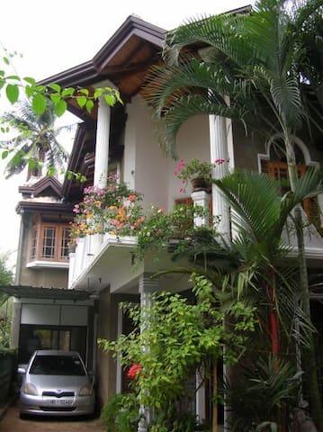 House  - Near Colombo Sri Lanka - Kelaniya