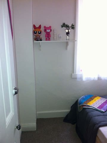 Beautiful 4 bedroom Victorian Tce - Darlinghurst - Σπίτι