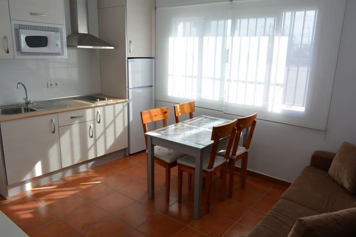 Private house very close to beach - Vélez-Málaga - Casa