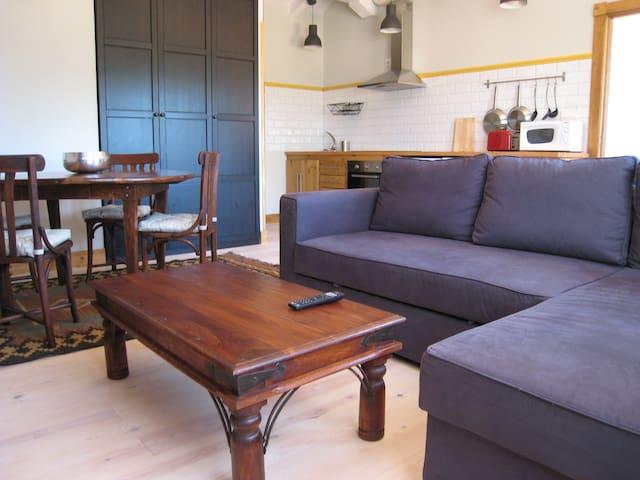 Apartamentos Las Siete Luceras (T) - Entrambasaguas - Leilighet