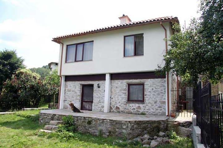 Panorama house Smolyan Bulgaria - Smolyan - Hus