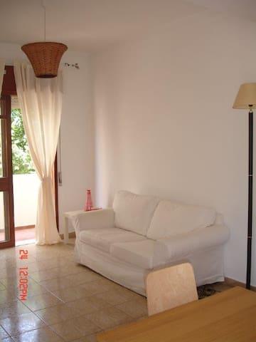 Cozy,sunny,near the beach Algarve1  - Vila Real de Santo António - 公寓