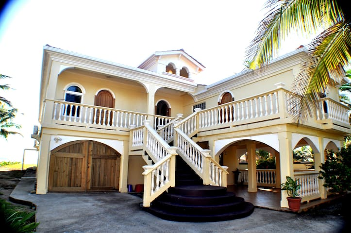 Featured On HGTV! Luxury Apartment. - Utila - Hus