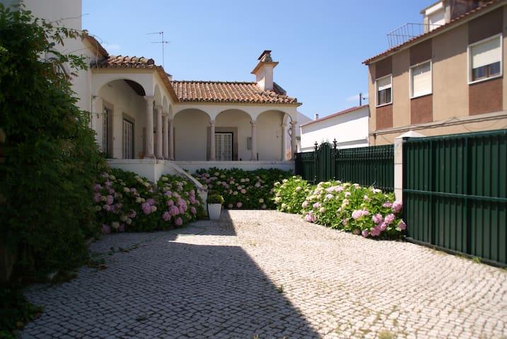 Casa da Lourinhã - Lourinhã - Ev