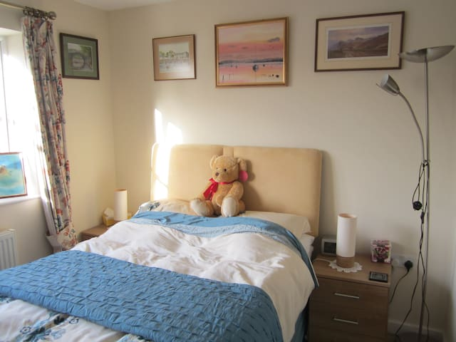 Beautiful Double Room - Wirksworth - Huis