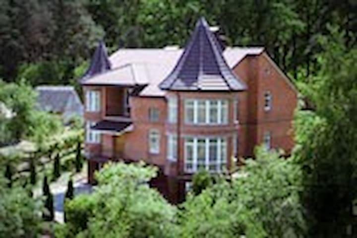 Загородный дом - Gorenka - Ev
