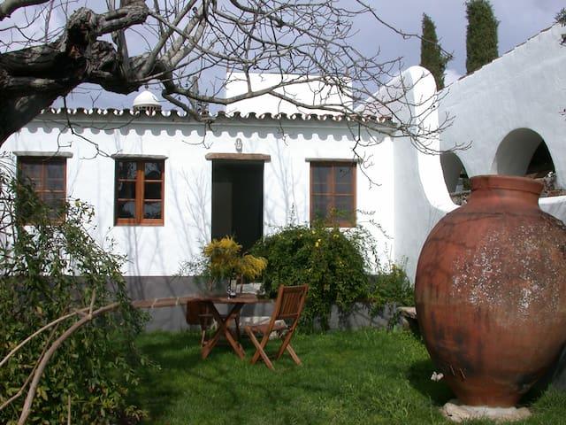 Great hide away in Alentejo - Monsaraz - Hus