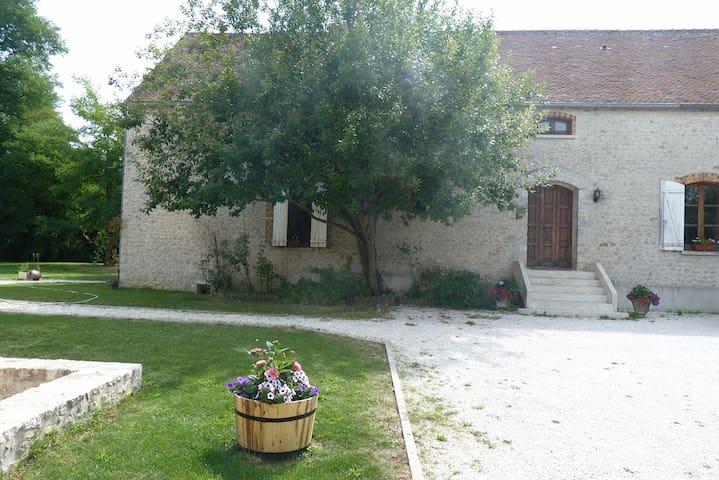 Grande demeure de style  - Remauville - Casa
