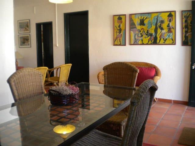 Apartamento em Benfica do Ribatejo - Salvaterra de Magos Municipality - Appartement