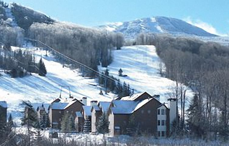 Ski In / Ski Out - Killington Pico - Mendon - Condo