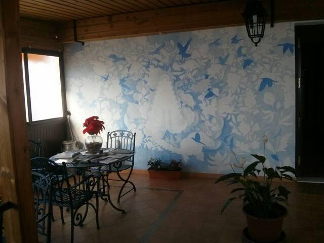 Casa en Doñana - Villamanrique de la Condesa - Hus