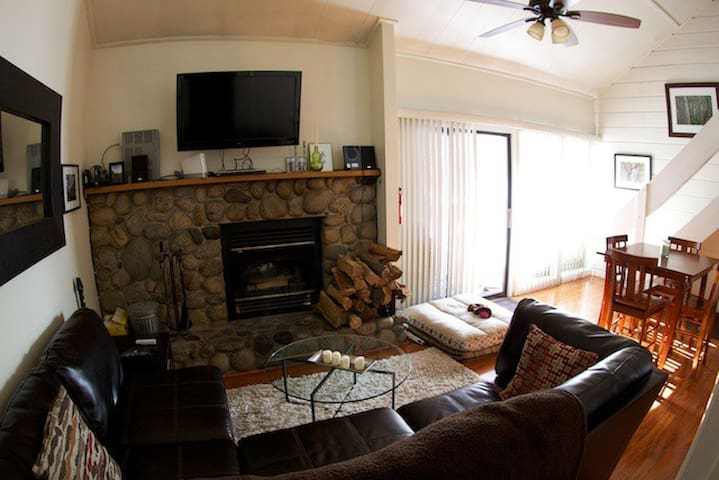 Mammoth Lakes Condo - Mammoth Lakes - Appartement