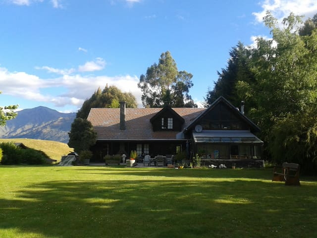 Country house with mountain view - Dalefield - Bed & Breakfast