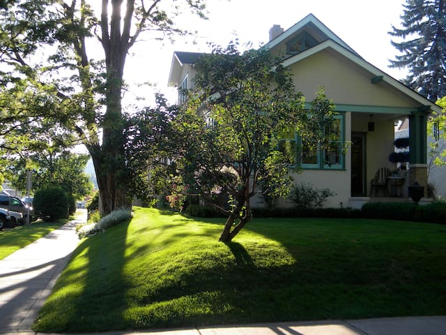 DURANGO WINE EXPERIENCE! Just step's out the door! - Durango - Apartament
