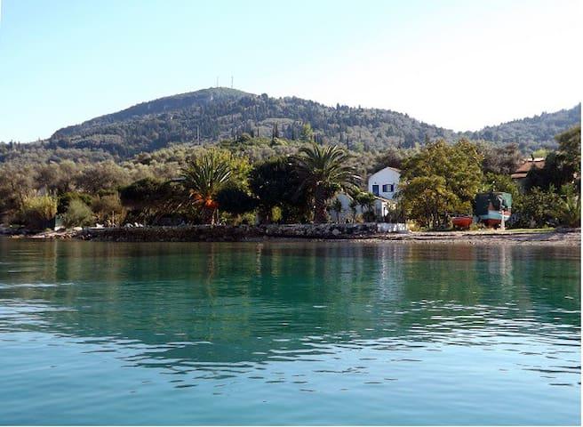 Thalassa Garden Corfu Studios - コルフ島 - 別荘
