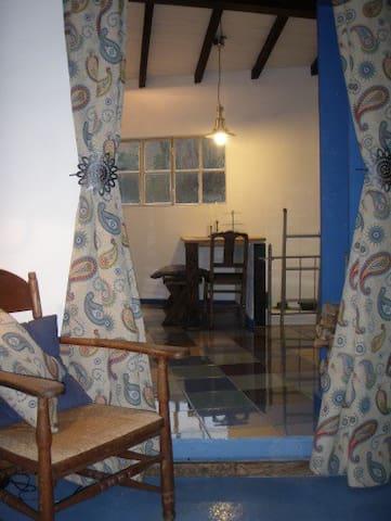 Charming cottage - Figueiró dos Vinhos - Departamento