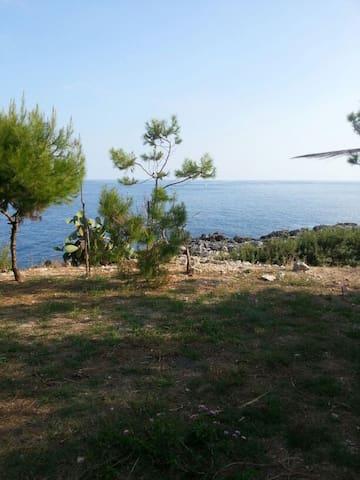 Piccolo Paradiso, Tricase Porto - Marina Porto Lecce - Appartement