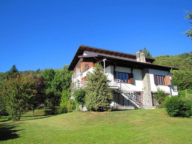 Villa Morenica b&b - Agliè - Bed & Breakfast