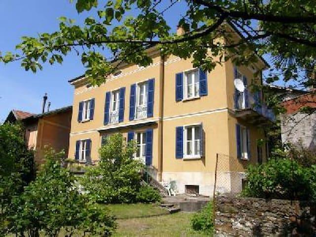 Villa for Rent in Pino Lago Maggior - Pino Lago Maggiore - 別荘