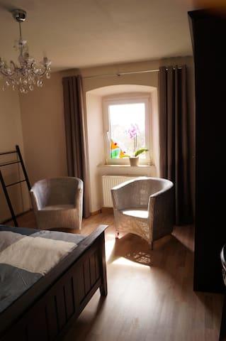 Charming simplicity is our motto! - Schwirzheim - Bed & Breakfast