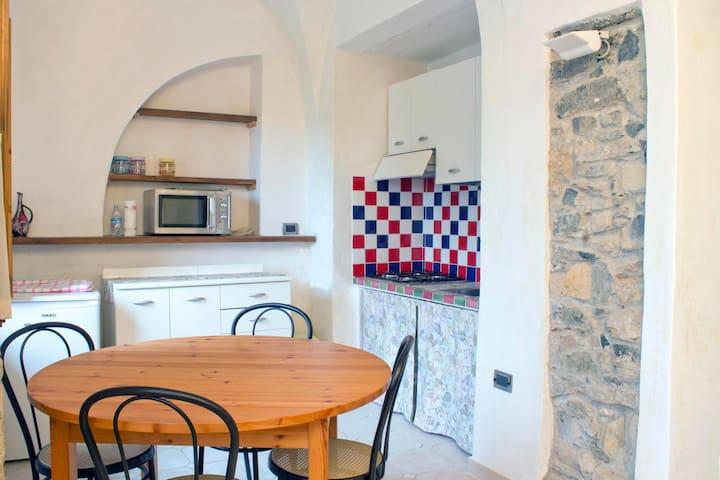 Apartment Pairola - Pairola - Appartement