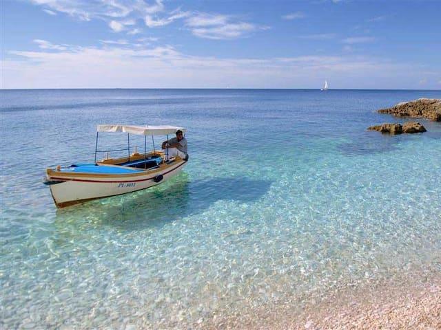 Croatian sea & beautiful view 1 - Klenovica