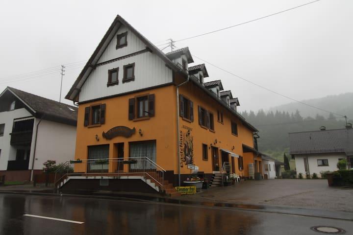 Guesthouse Alexanna in Baden-Baden - Baden-Baden - Hus
