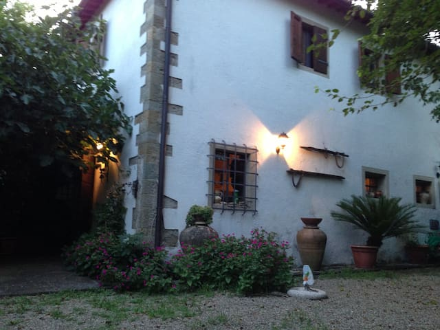 FLORENCE COUNTRY'S HOUSE - Rignano - 一軒家
