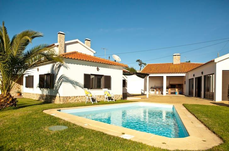 The Gorgeous Lisbon coast villa - Torres Vedras