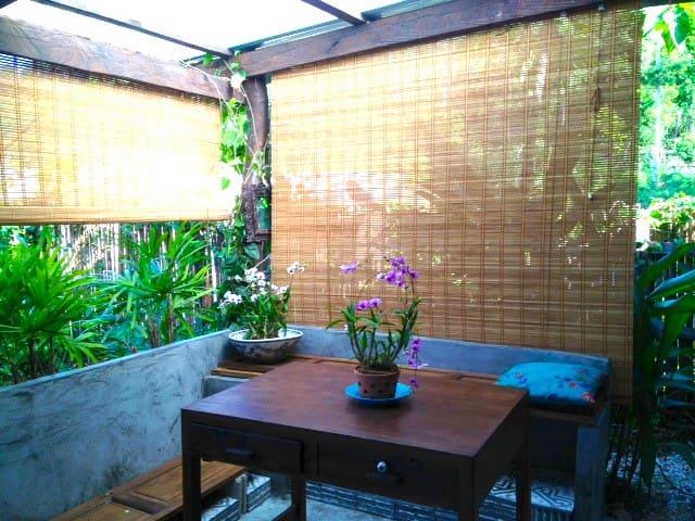2 br garden cottage, Ao Nang Krabi - Ao Nang - Rumah