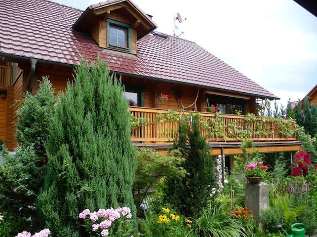 Саксонская Швейцария у ваших ног - Bad Schandau