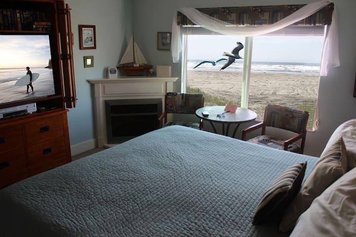 Oceanfront Fabulous View! (205) - Seaside