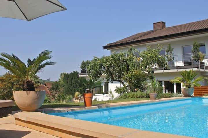 Villa Himmelreich - Müllheim