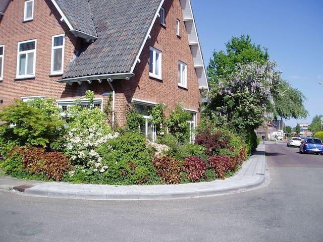 Guest apartment in country village - Scherpenzeel - Departamento