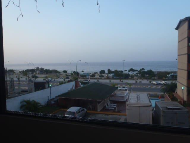 Habitacion cerca de Playa y Aeropue - Caraballeda - Appartement