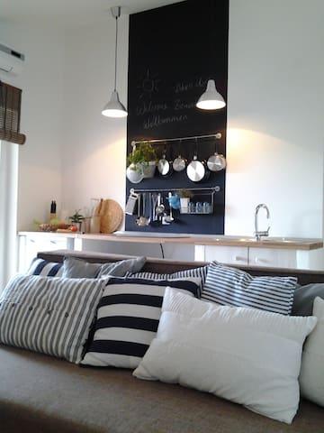 Great flats near Zadar, Split, Krka - Pirovac - Apartemen