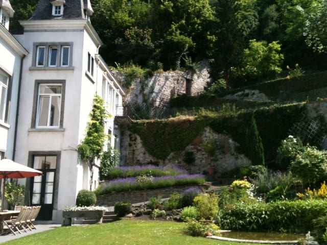 La Salamandre (75€/room/night) - Dinant - Huoneisto