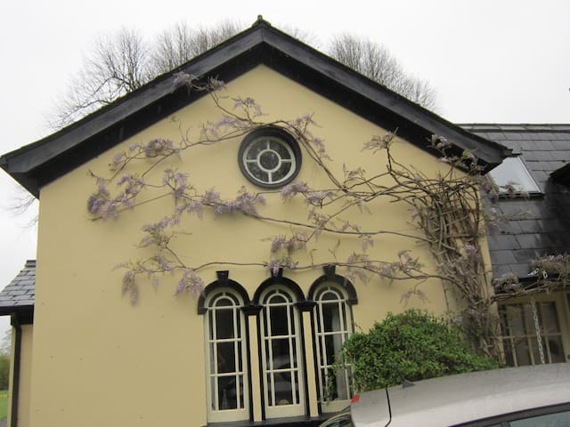Country Living in Co. Kildare  (Clane/Sallins)(2) - Sallins - Huis
