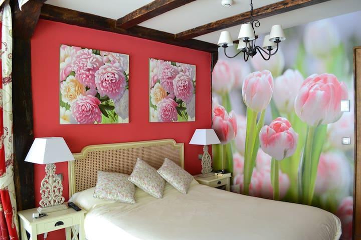 La Casa del Puente- SPA - Jacuzzi - Regules - Bed & Breakfast