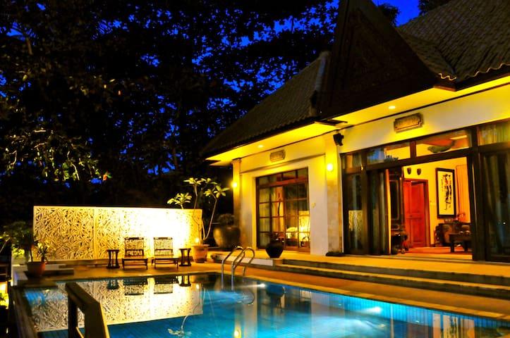 Siri Villa@Bintan - Tanjungpinang - Villa