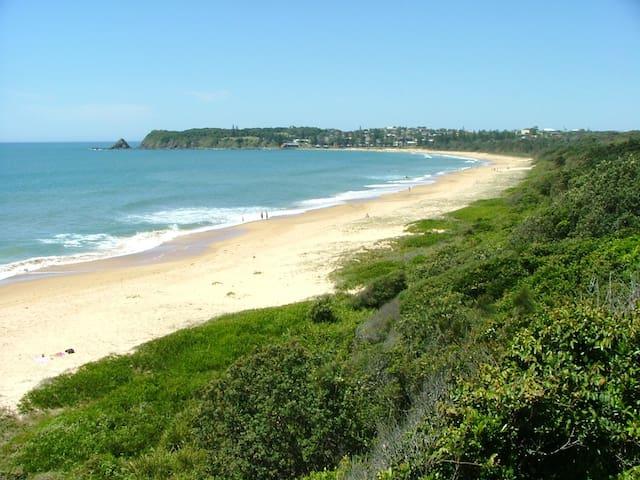 Ocean Dreaming  - Hallidays Point - Byt
