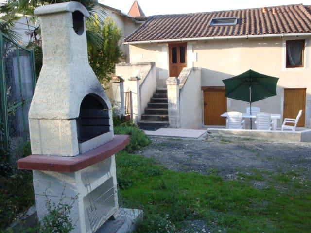Fermette rénovée - Celles - Casa