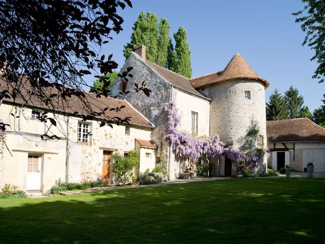 Montgareux Bed & Breakfast - Saint-Martin-des-Champs