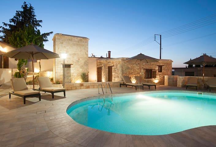 New Traditional Village Apartments - Drouseia, Paphos, - Apartament
